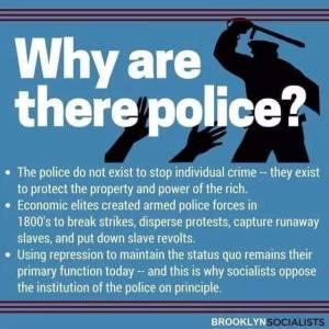 Cop Abolition