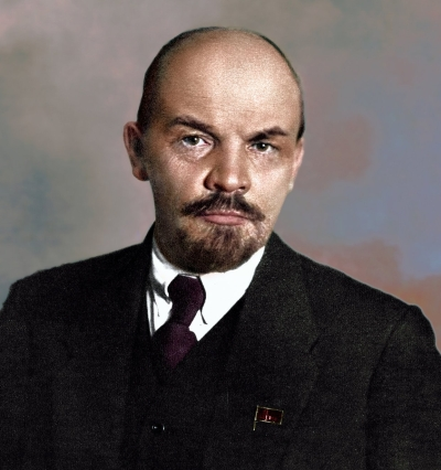 lenin color