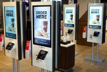 Automation McDs
